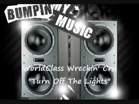 World Class Wreckin' Cru  feat Michel'le - Turn Off The Lights