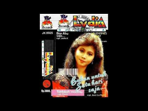 Lydia Natalia - Bukan Untuk Satu Hari Saja