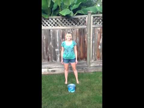 Andrea Libman Ice Bucket better audio