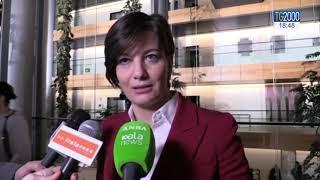 Tangenti, indagati europarlamentare Lara Comi e presidente Confindustria Lombardia