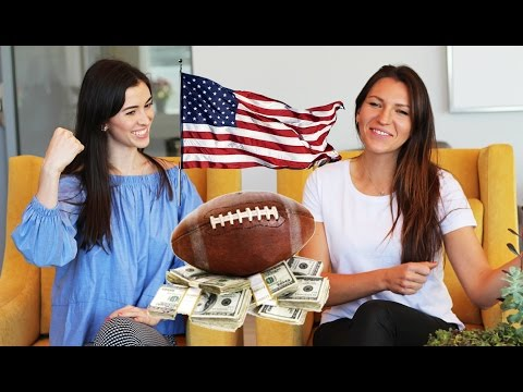 ATHLETIC SCHOLARSHIPS IN THE USA