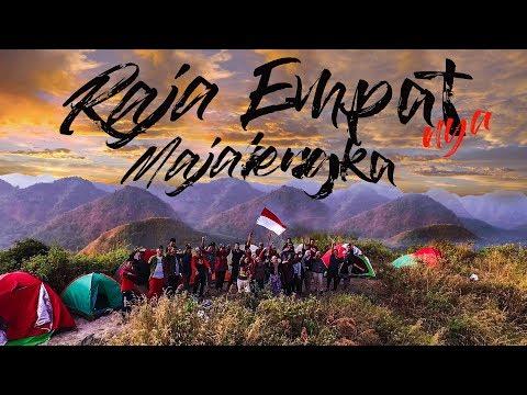Raja Empatnya Majalengka | Gunung Sanghyangdora