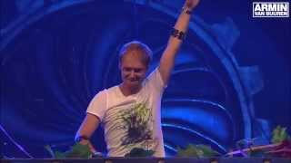 Armin van Buuren feat. Mr. Probz - Another You @ TomorrowWorld 2015