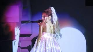 [MIC FEED] Ariana Grande - No Tears Left To Cry (The Tonight Show)