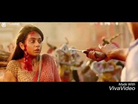 Sarainodu fight Hindi dubbed Allu Arjun with ultimate action and thrilling scene