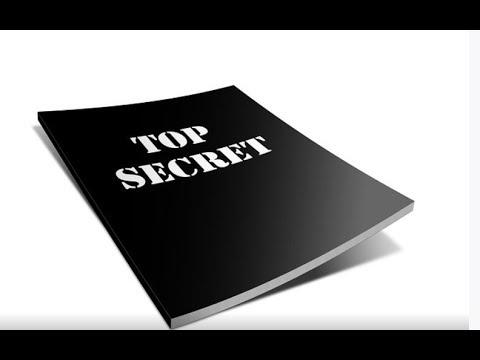 "BREAKING: ""Project MK Ultra Of The CIA"" Brain Washing Secrets Revealed..."