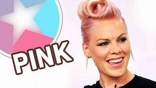 pink alecia beth moore through the years in 58 seconds