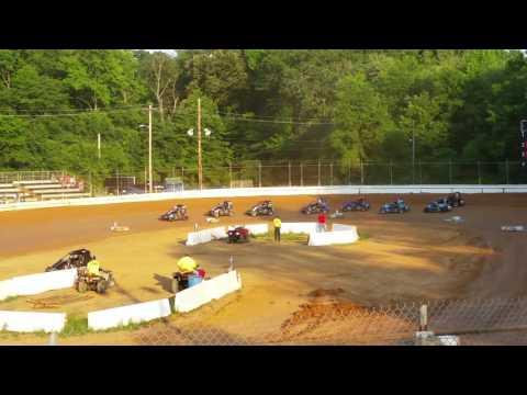 6 11 16 heat -Airport Speedway