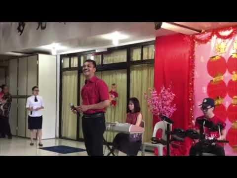 坚持 - Jian Chi Hokienese Chinese Song
