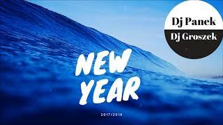 Disco Polo Sylwester 2017/2018 DJ Groszek & DJ Panek !