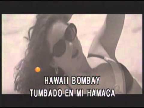 Hawaii-Bombay - Karaoke - Al estilo de - Mecamo