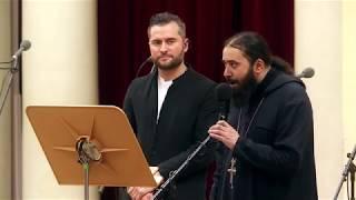 Схиархимандрит Серафим (Бит-Хариби), Ираклий Пирцхалава. Покаяние. Repentance