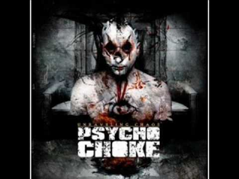 Psycho Choke - Death By Words (Unraveling Chaos)