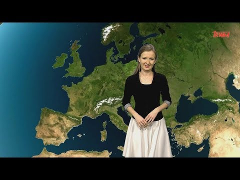 Prognoza pogody 04.12.2017
