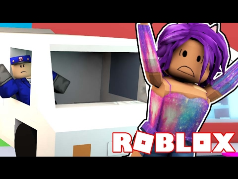 Escape The Evil Mail Man | Roblox Obby