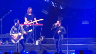 Dan+Shay - From the Ground Up -C2C (Country2Country) London O2 -  2017