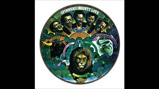 Love Don't Love Nobody Spinners From the Album Mighty Love January ...
