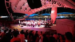 Singapore Symphony Orchestra @ Victoria Theater and Concert Hall