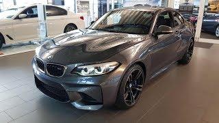 2018 BMW M2 Coupé | -[BMW.view]-