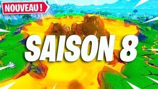 EPIC GAMES VIENT DE CONFIRMER QUIL Y AURA BIEN CA DANS LA SAISON 8 !!