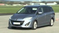 Fahrbericht: der Mazda 5