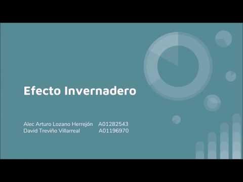 Tarea Video Alec Arturo y David Treviño