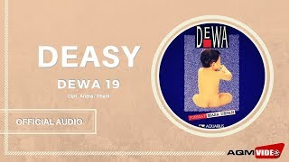[4.35 MB] Dewa 19 - Deasy | Official Audio