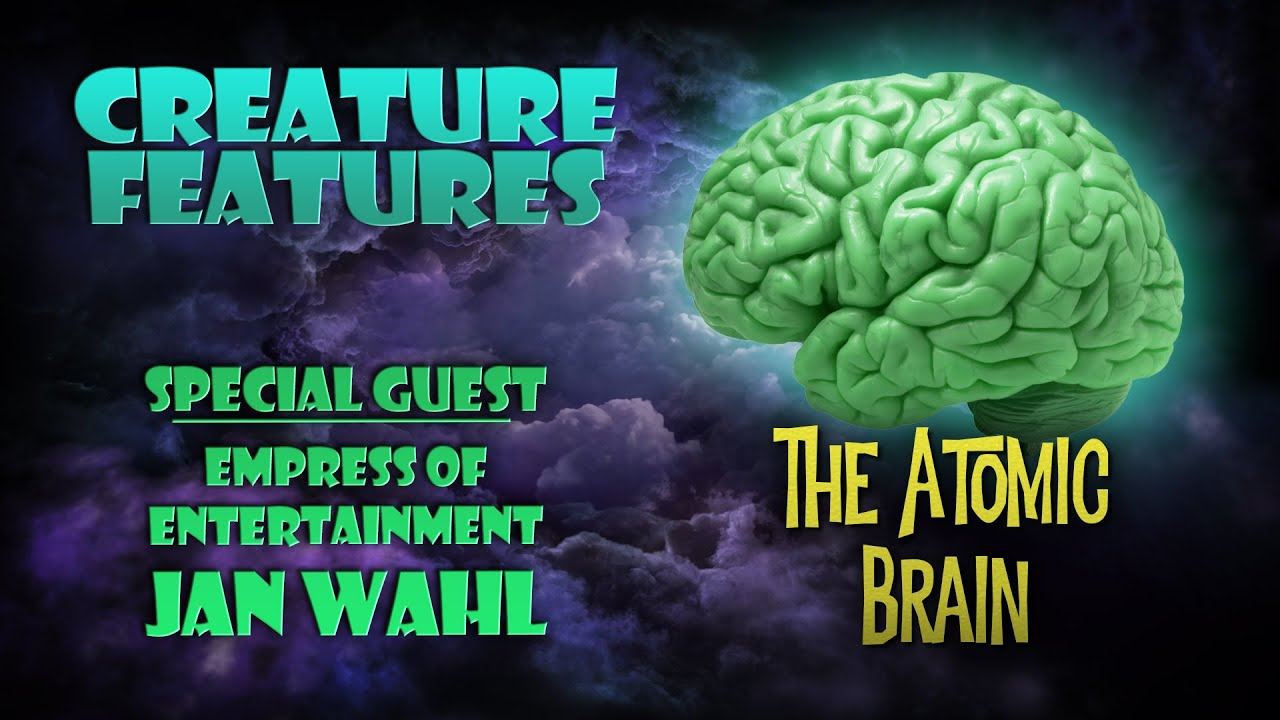 Jan Wahl & The Atomic Brain