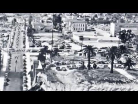 Street Names Of Los Angeles (Full Video)