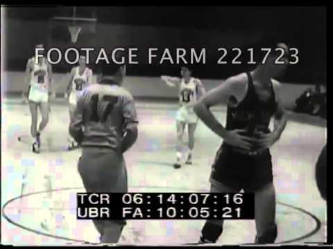 Canada, Professional Basketball 221723 07   Footage Farm