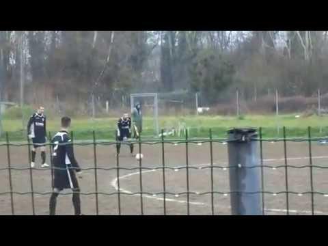 Montuolo Nave - Lucca Calcio 0-2