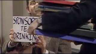 Can you ever have enough tea? | Funny Clip | Mr Bean TV