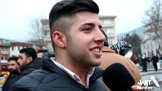 Afrin Operasyonu Gündem Röportaj Bölüm 2 - Bursa Sokak Röportajları