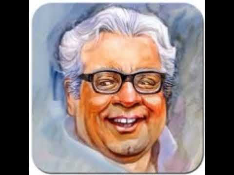 Rong Number- Speech By P. L. Deshpande