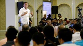 Tiada tempat pemimpin 'keliru' dalam PKR - Anwar Ibrahim