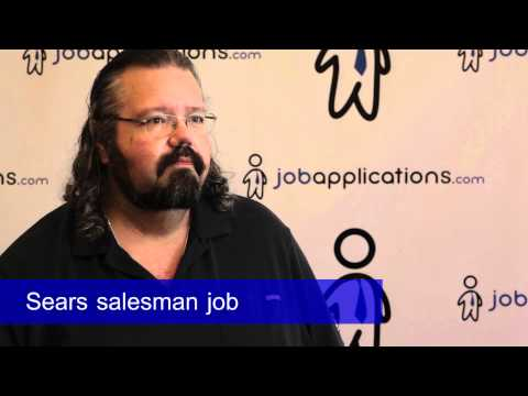Sears Jobs - Application & Interview
