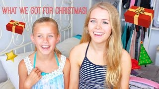 One of Ella Victoria's most viewed videos: What We Got For Christmas 2014