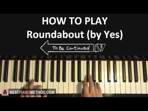 HOW TO PLAY - To Be Continued Meme Song -