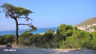 اجمل شواطئ طنجة