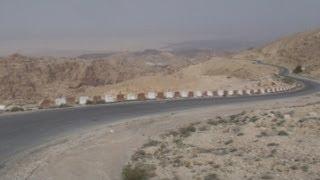 Mountains Drive - Jordan