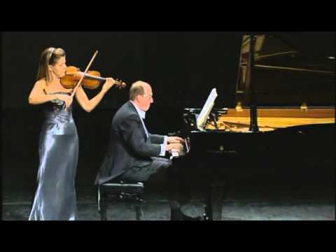 Beethoven.Violin.Sonata.No.3.Op.12.[Anne-Sophie.Mutter.-.Lambert.Orkis]