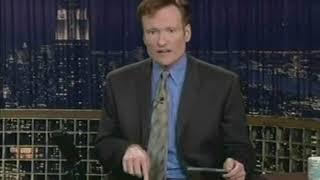 """The Strokes Perform """"Reptilia"""" on Conan 11/4/2003"""