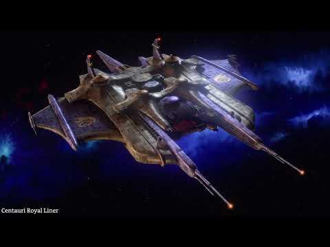 Babylon 5 Encyclopedia - Multimedia Edition - Blu-ray quality