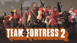 Team Fortress 2 #1 [БЕЗ ЛАГОВ, ШООООООК!!!]