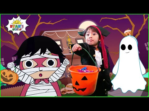 Halloween Trick or