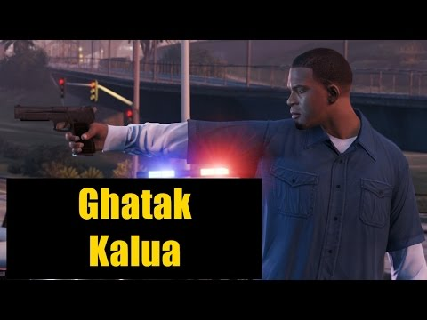 Ghatak Kalua