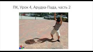 Астрология SSS1. ПК Урок 4 - Арудха пады. Часть 2 (Тушкин)
