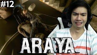 Kematian Tragis - ARAYA - Indonesia #12