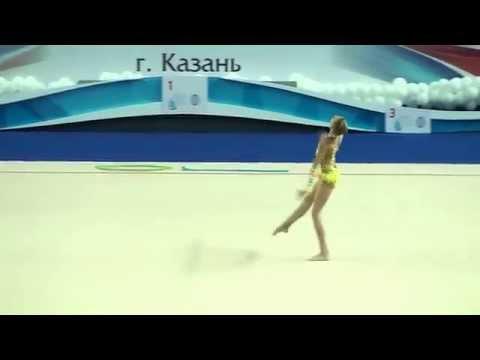Надежды России, Казань, 02.12.14, Садомская Ольга