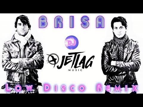 Jetlag & Hot-Q - Brisa feat. Zoo (Low Disco Remix)